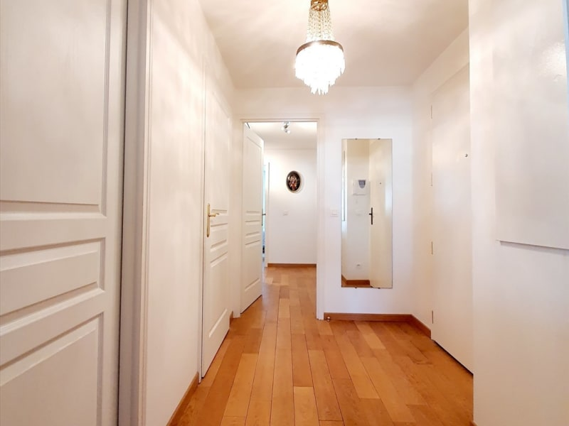 Vente appartement Le raincy 569 000€ - Photo 6