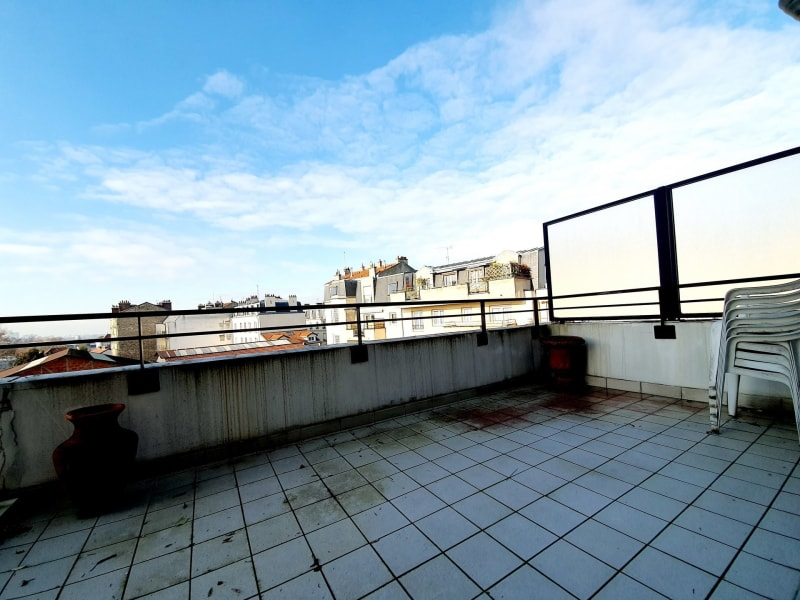 Vente appartement Le raincy 569 000€ - Photo 1