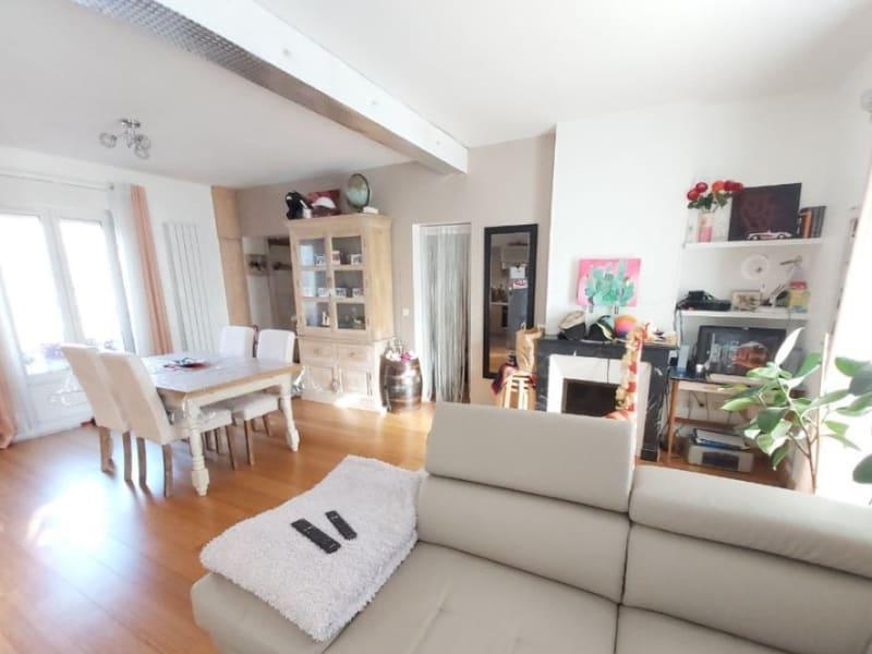 Vente appartement Villemomble 240000€ - Photo 2