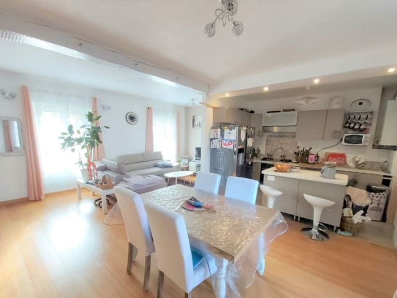 Vente appartement Villemomble 240000€ - Photo 1