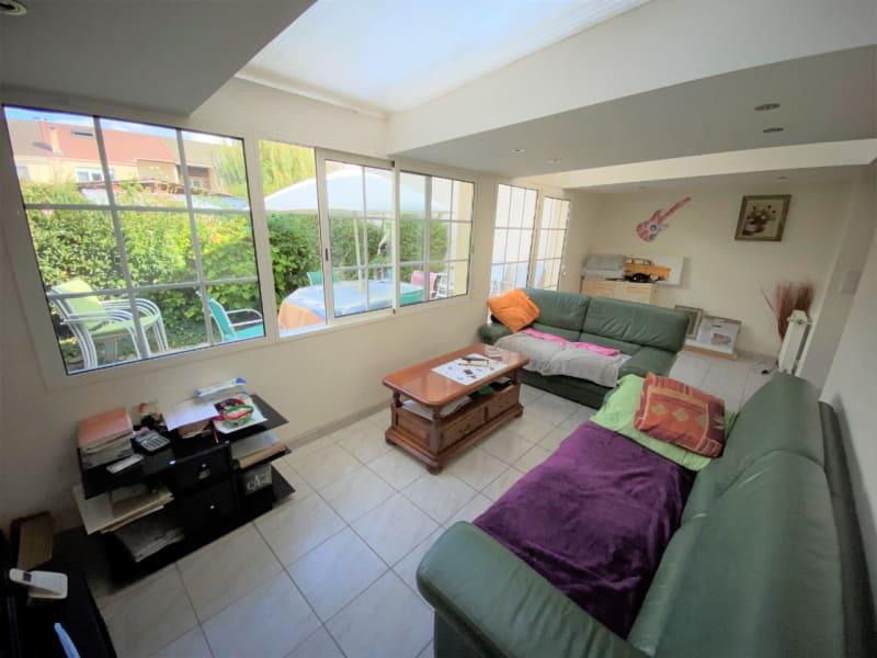 Sale house / villa Lesigny 295000€ - Picture 2