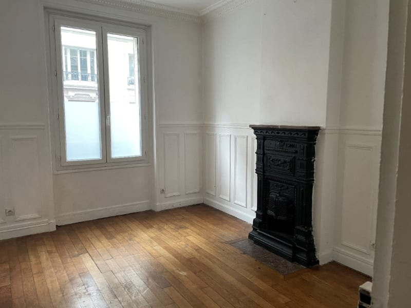 Location appartement Paris 12ème 1 340€ CC - Photo 1