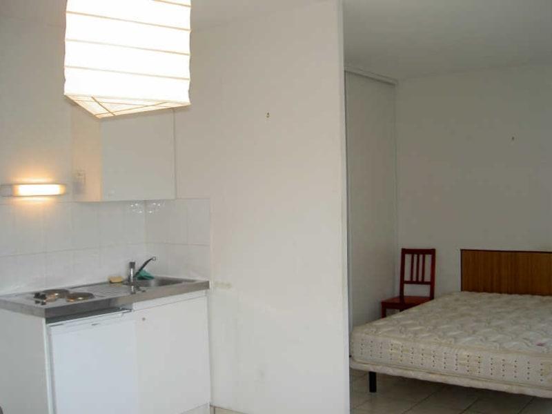 Rental apartment Toulouse 451€ CC - Picture 2