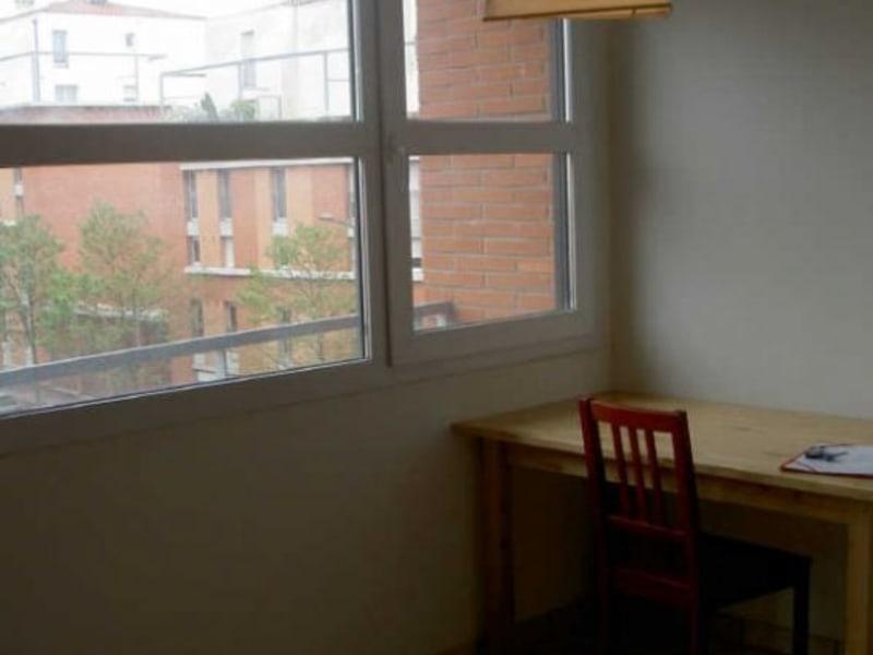 Rental apartment Toulouse 451€ CC - Picture 5