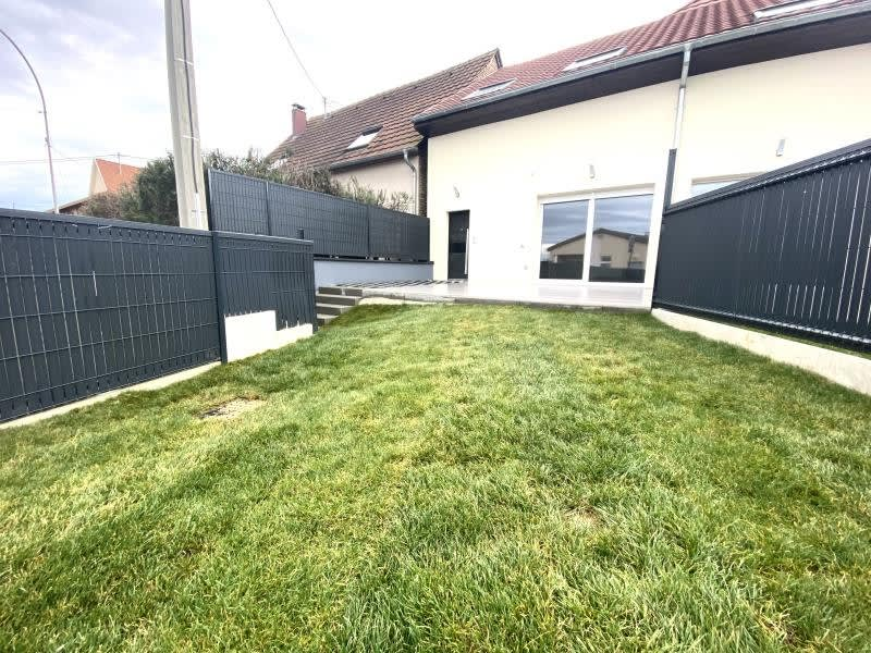 Vente maison / villa Furdenheim 329 000€ - Photo 8