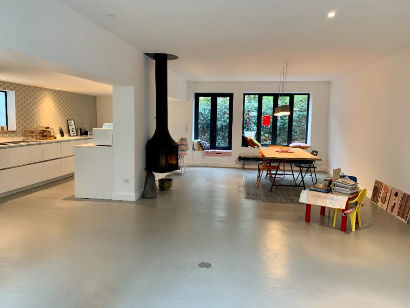 Deluxe sale loft/workshop/open plan Montreuil 1 100 000€ - Picture 5