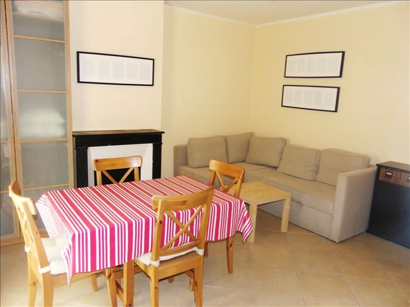 Rental apartment La plaine st denis 680€ CC - Picture 2