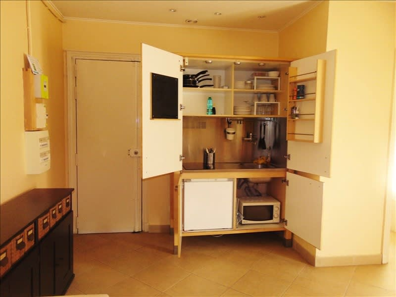 Rental apartment La plaine st denis 680€ CC - Picture 3