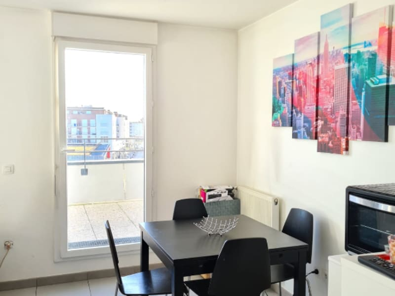 Sale apartment Fleury merogis 179900€ - Picture 3