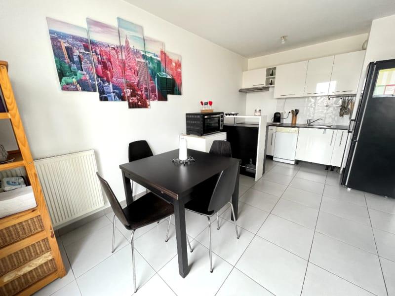 Sale apartment Fleury merogis 179900€ - Picture 4