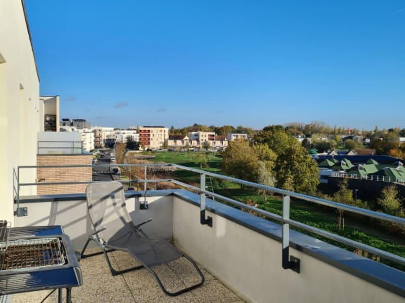 Sale apartment Fleury merogis 179900€ - Picture 7