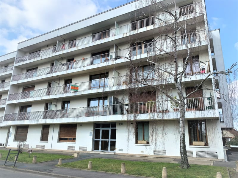Vente appartement Draveil 206000€ - Photo 2