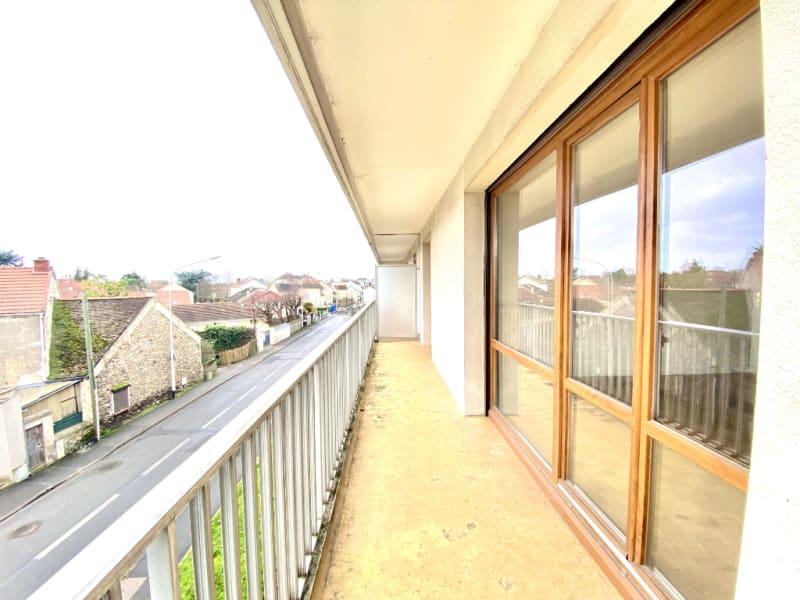 Vente appartement Draveil 206000€ - Photo 3