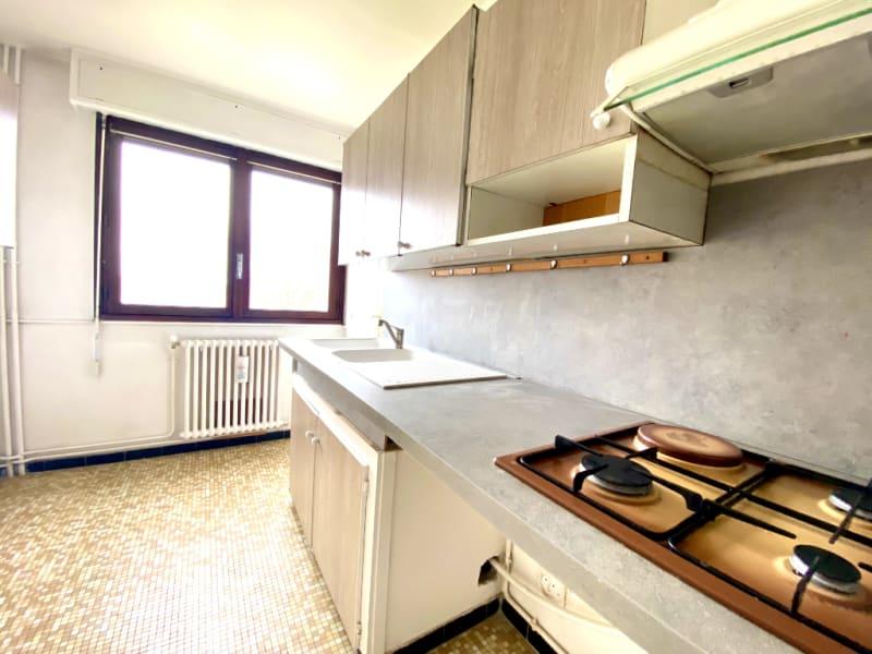 Vente appartement Draveil 206000€ - Photo 4