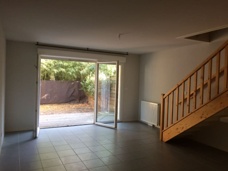 Rental house / villa Toulouse 829€ CC - Picture 1