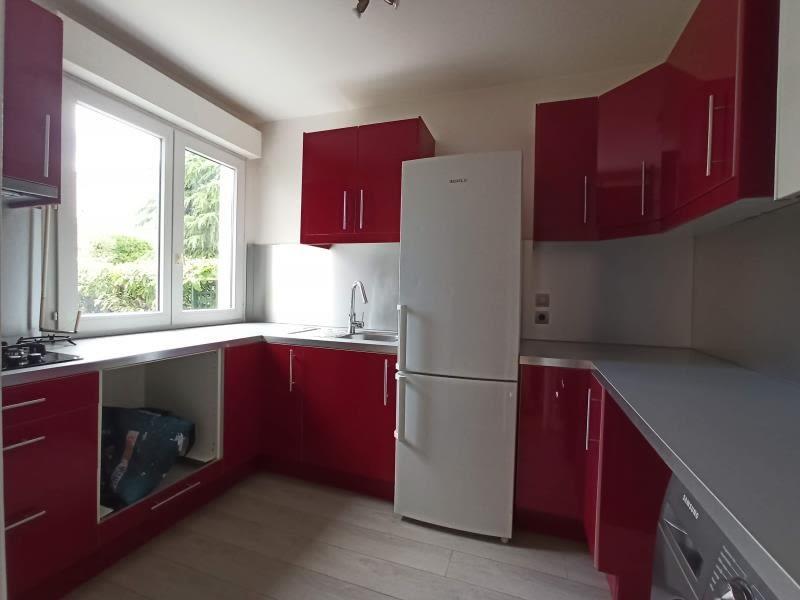 Rental apartment Croissy sur seine 925€ CC - Picture 3