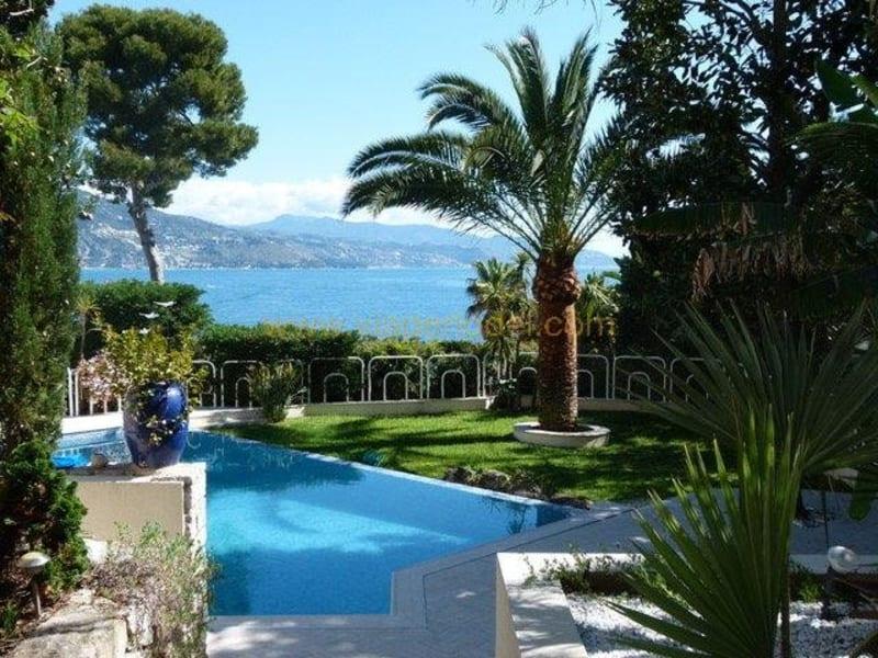 养老保险 住宅/别墅 Roquebrune-cap-martin 4150000€ - 照片 1