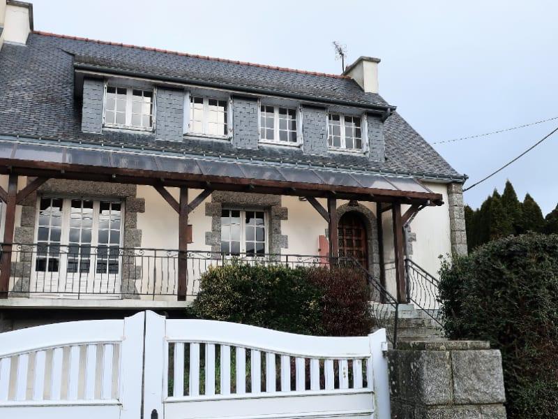 Vente maison / villa Quimperle 193440€ - Photo 1