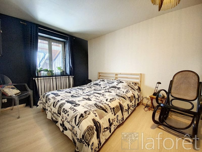 Vente maison / villa Bourgoin jallieu 263000€ - Photo 7