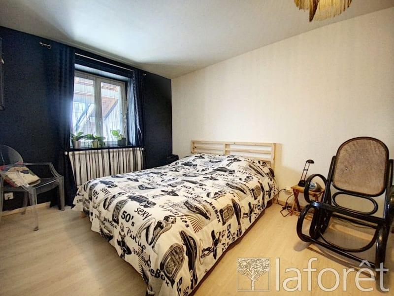 Sale house / villa Le grand lemps 263000€ - Picture 7