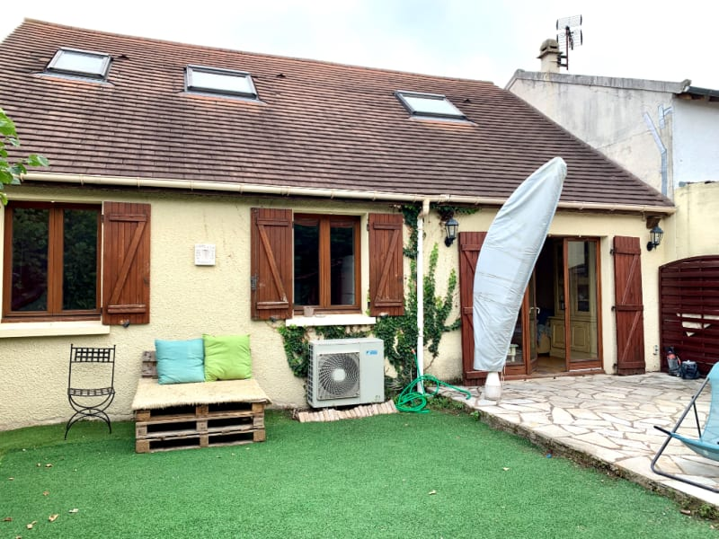 Revenda casa Houilles 495000€ - Fotografia 1
