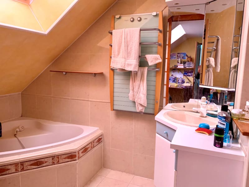 Revenda casa Houilles 495000€ - Fotografia 5