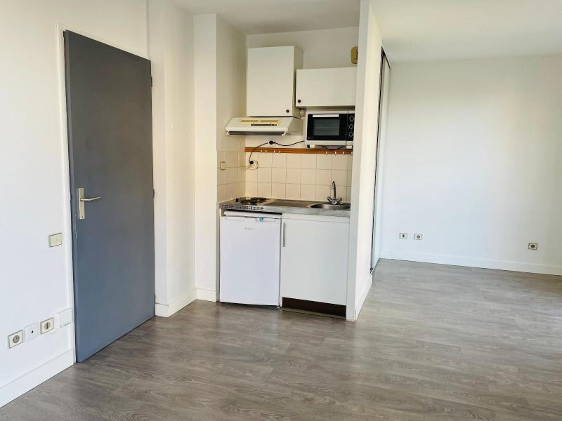 Rental apartment Toulouse 463€ CC - Picture 2