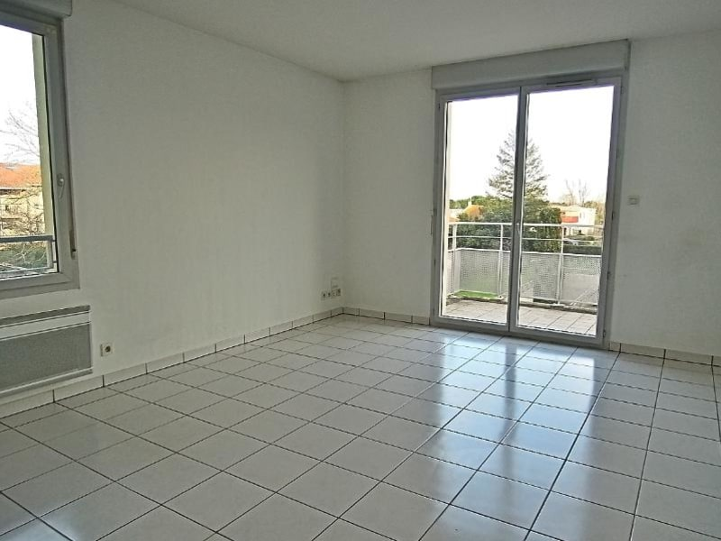 Rental apartment Toulouse 573€ CC - Picture 3