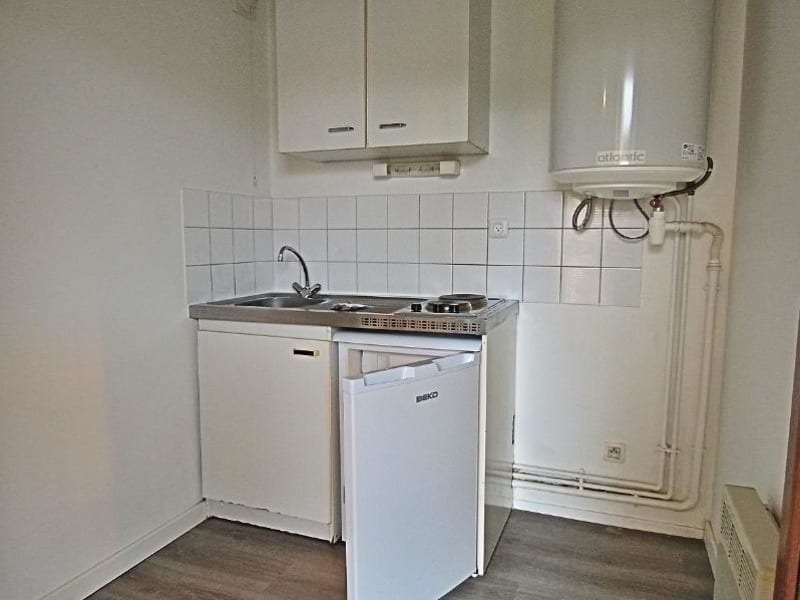 Rental apartment Toulouse 418€ CC - Picture 3