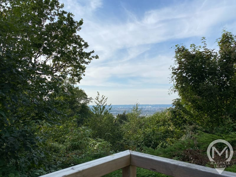 Sale house / villa Belbeuf 383000€ - Picture 2