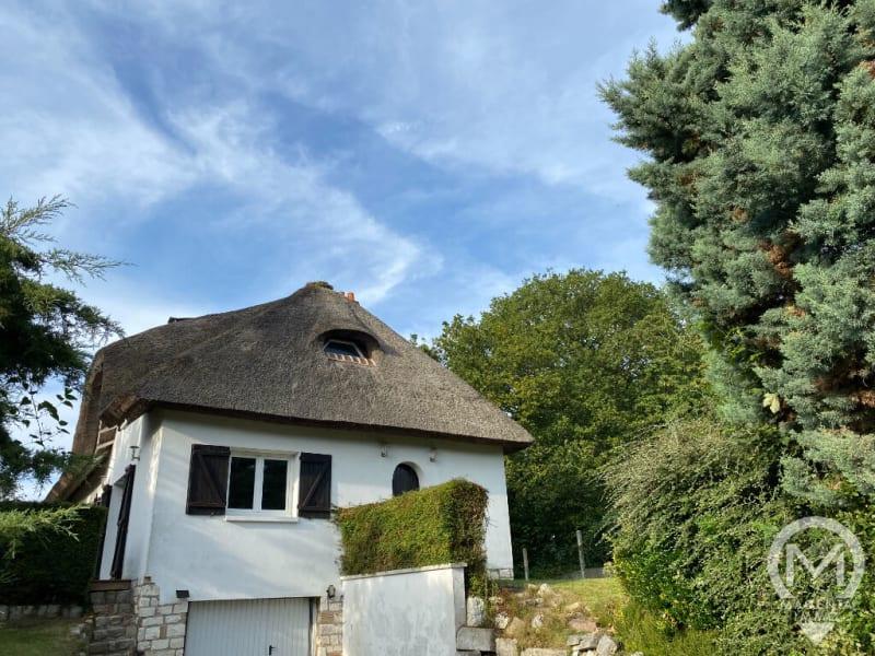 Sale house / villa Belbeuf 383000€ - Picture 4