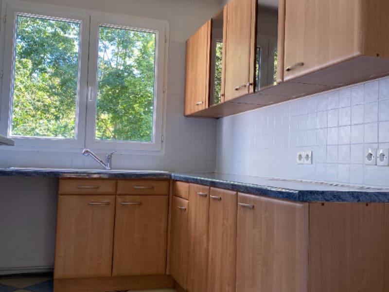 Sale house / villa Belbeuf 383000€ - Picture 7
