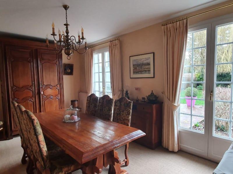 Sale house / villa Brie comte robert 489000€ - Picture 5