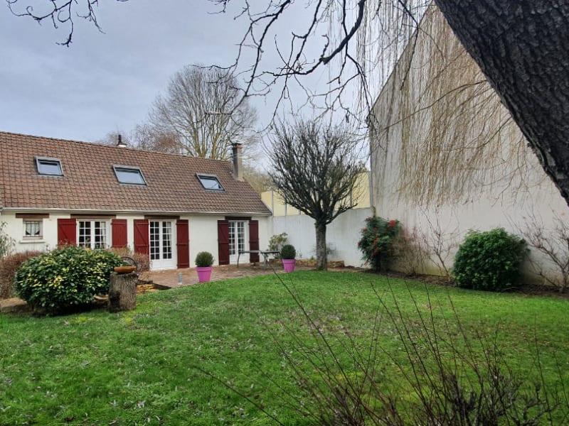 Sale house / villa Brie comte robert 489000€ - Picture 9
