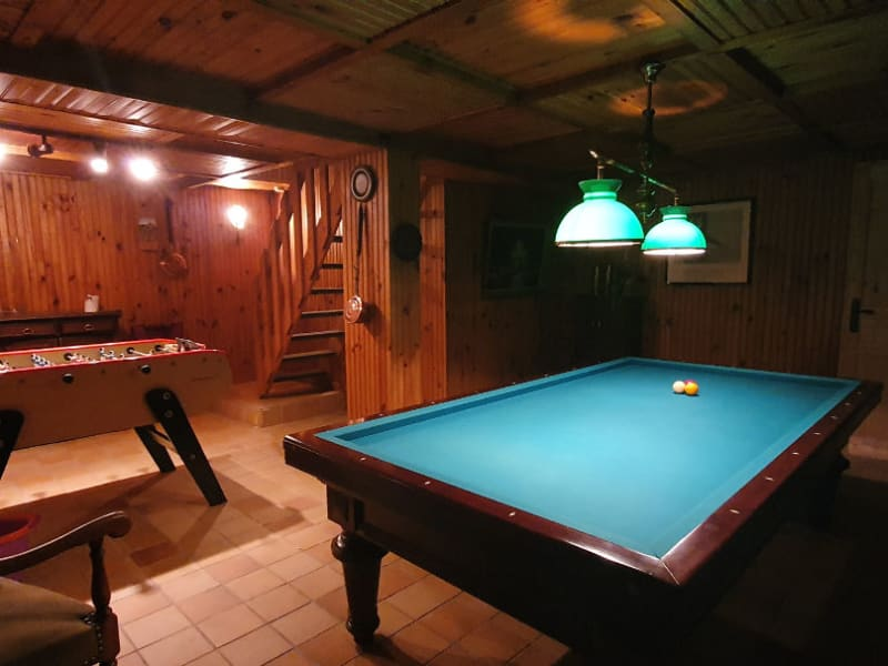 Sale house / villa Brie comte robert 489000€ - Picture 10