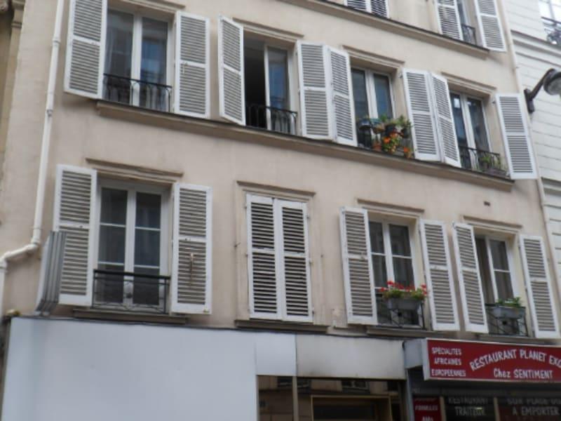 Location appartement Paris 10ème 887€ CC - Photo 1
