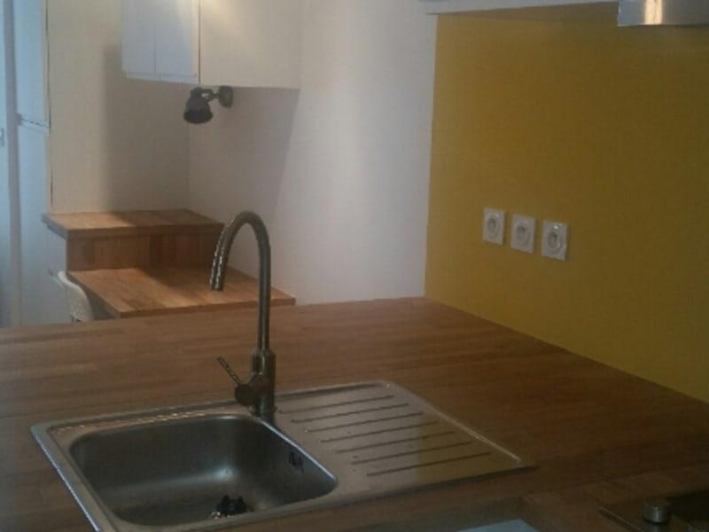 Location appartement Paris 19ème 865€ CC - Photo 2