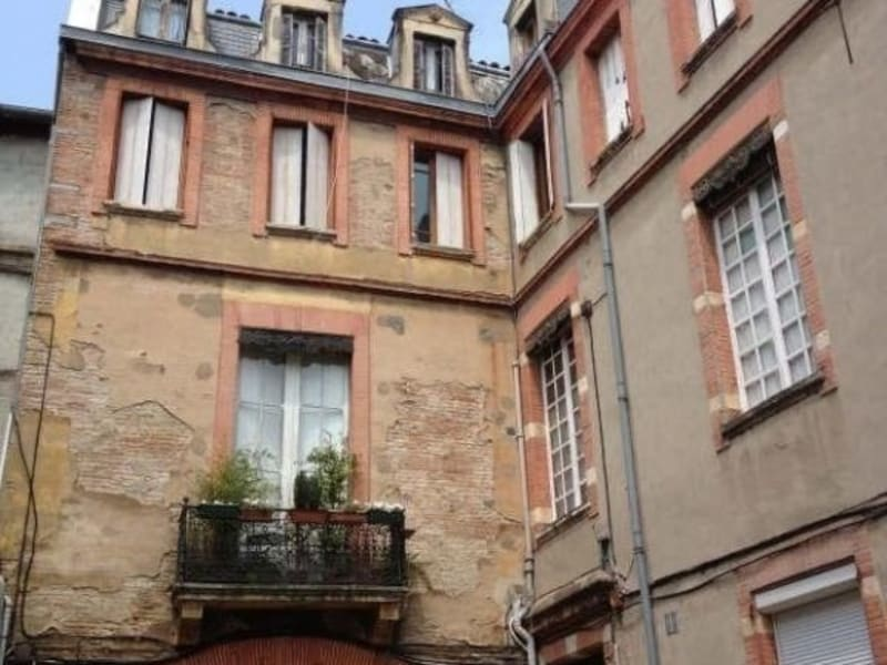 Location appartement Toulouse 824€ CC - Photo 1