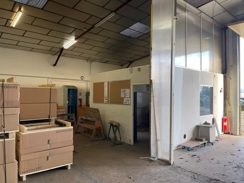Location local commercial Colomiers 20 000€ HC - Photo 3