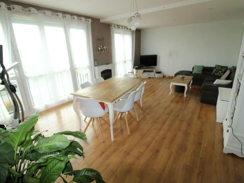 Sale apartment Maromme 119999€ - Picture 1