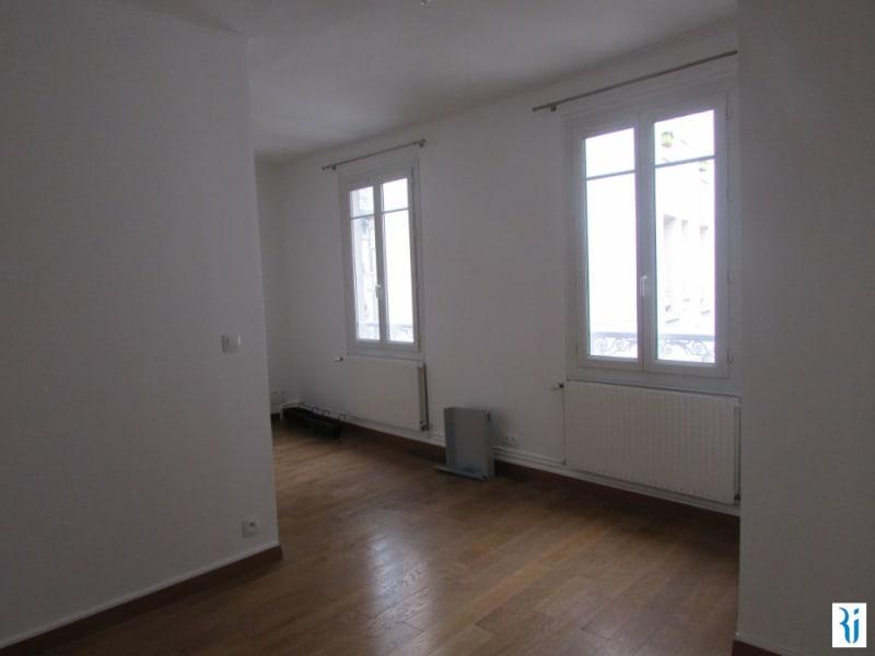 Rental apartment Rouen 633€ CC - Picture 6