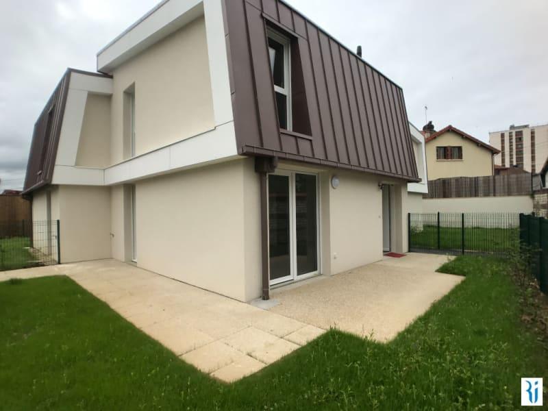 Rental house / villa Rouen 797,98€ CC - Picture 1