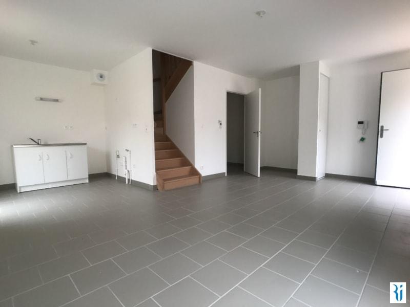 Rental house / villa Rouen 797,98€ CC - Picture 2