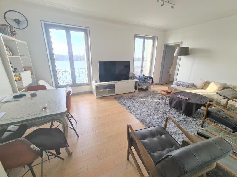 Rental apartment Enghien les bains 2250€ CC - Picture 4