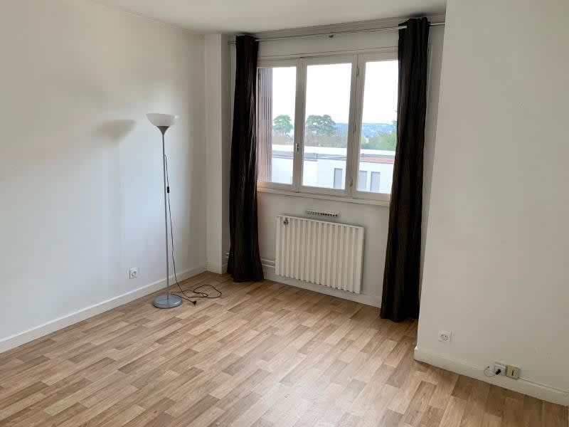 Rental apartment Ecully 550€ CC - Picture 1