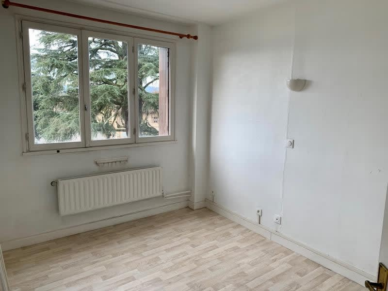 Rental apartment Ecully 550€ CC - Picture 2
