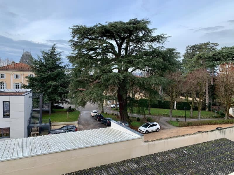 Rental apartment Ecully 550€ CC - Picture 5