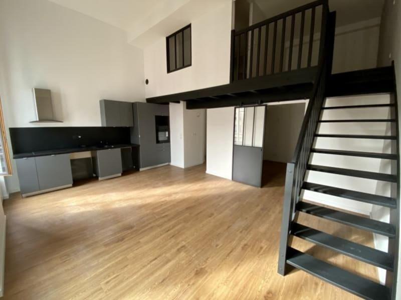 Venta de prestigio  apartamento Lyon 3ème 441000€ - Fotografía 1