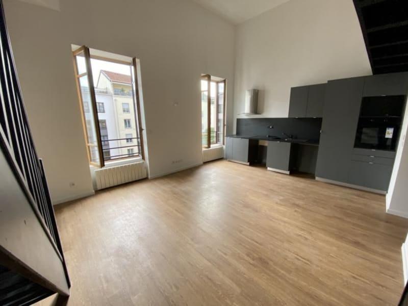Venta de prestigio  apartamento Lyon 3ème 441000€ - Fotografía 2