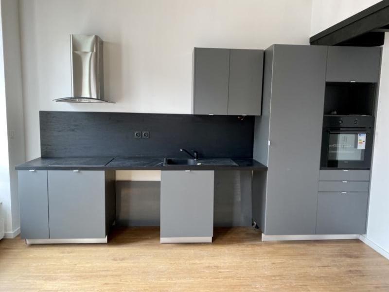 Venta de prestigio  apartamento Lyon 3ème 441000€ - Fotografía 4